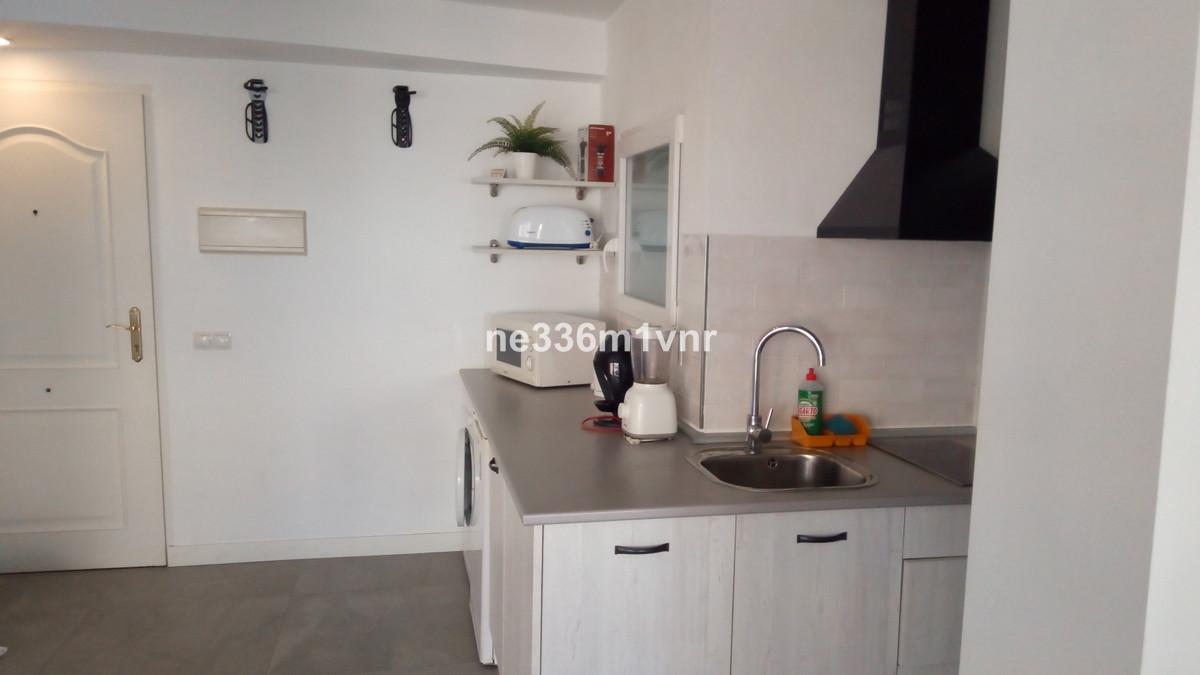 Apartamento con 1 Dormitorios en Venta Málaga