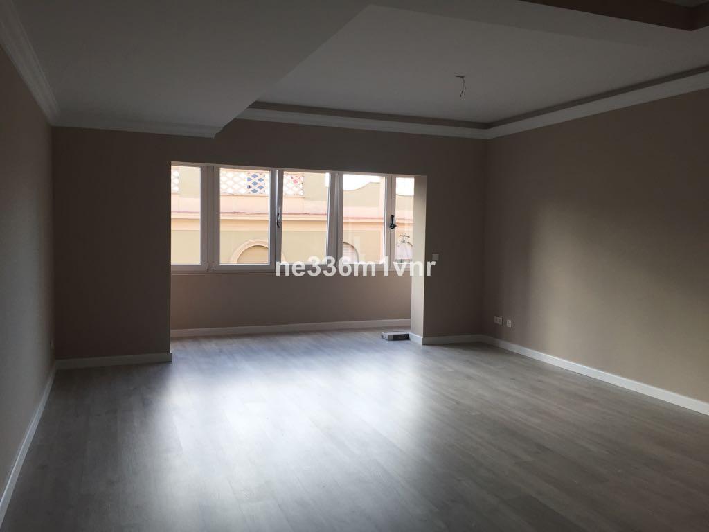 Lägenhet på mellanplan i Málaga Centro R3159805