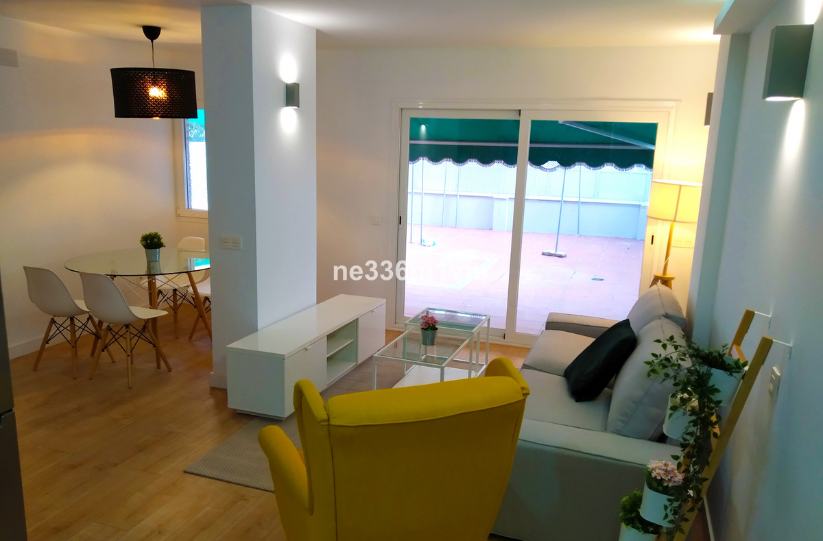 SPECTACULAR RENOVATED APARTMENT 5 MINUTES FROM THE HISTORICAL CENTER WITH 65 m2 TERRACE!  The proper,Spain