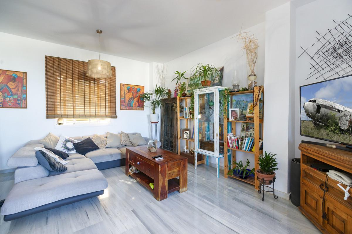 Apartamento Ático en Montemar, Costa del Sol