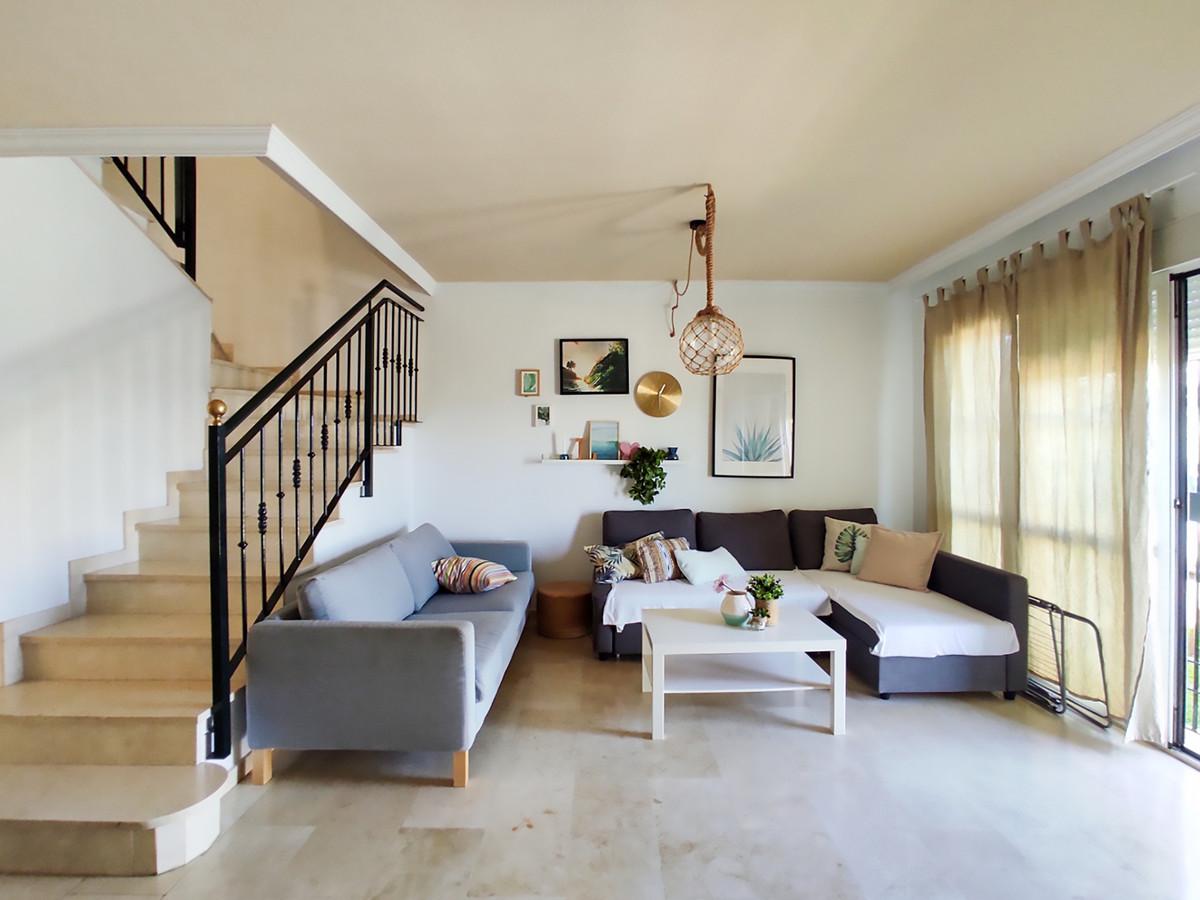 Maison Jumelée Mitoyenne à Benalmadena Costa, Costa del Sol