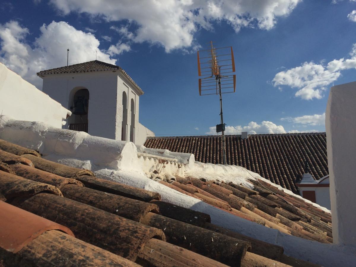 Townhouse - El Burgo