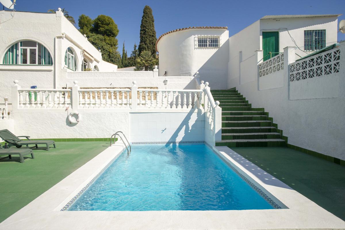 House in Arroyo de la Miel R3353566 22