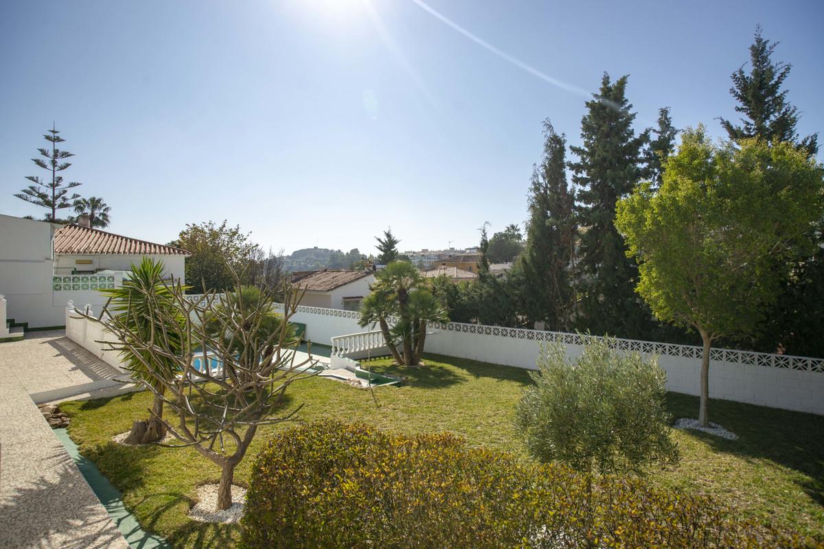 House in Arroyo de la Miel R3353566 25