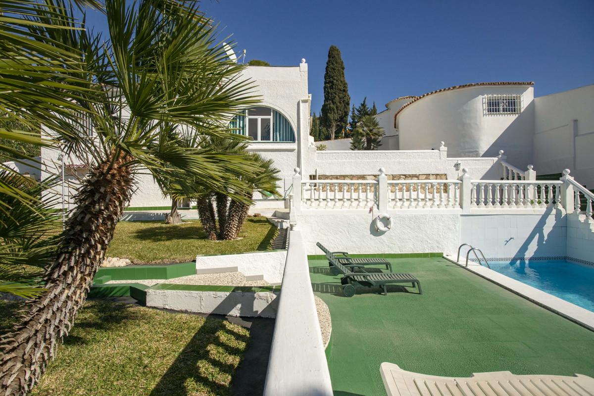 House in Arroyo de la Miel R3353566 28