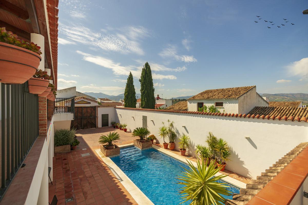 Hostel na sprzedaż w Pizarra R3179437