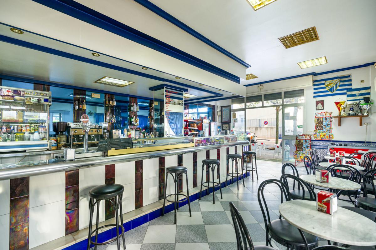 Café en vente à Arroyo de la Miel R3472411
