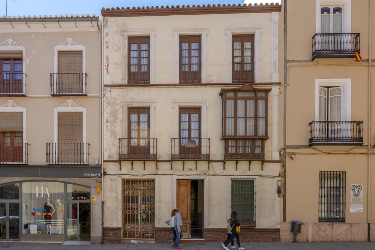 Locaux Commerciaux en vente à Antequera R3401347