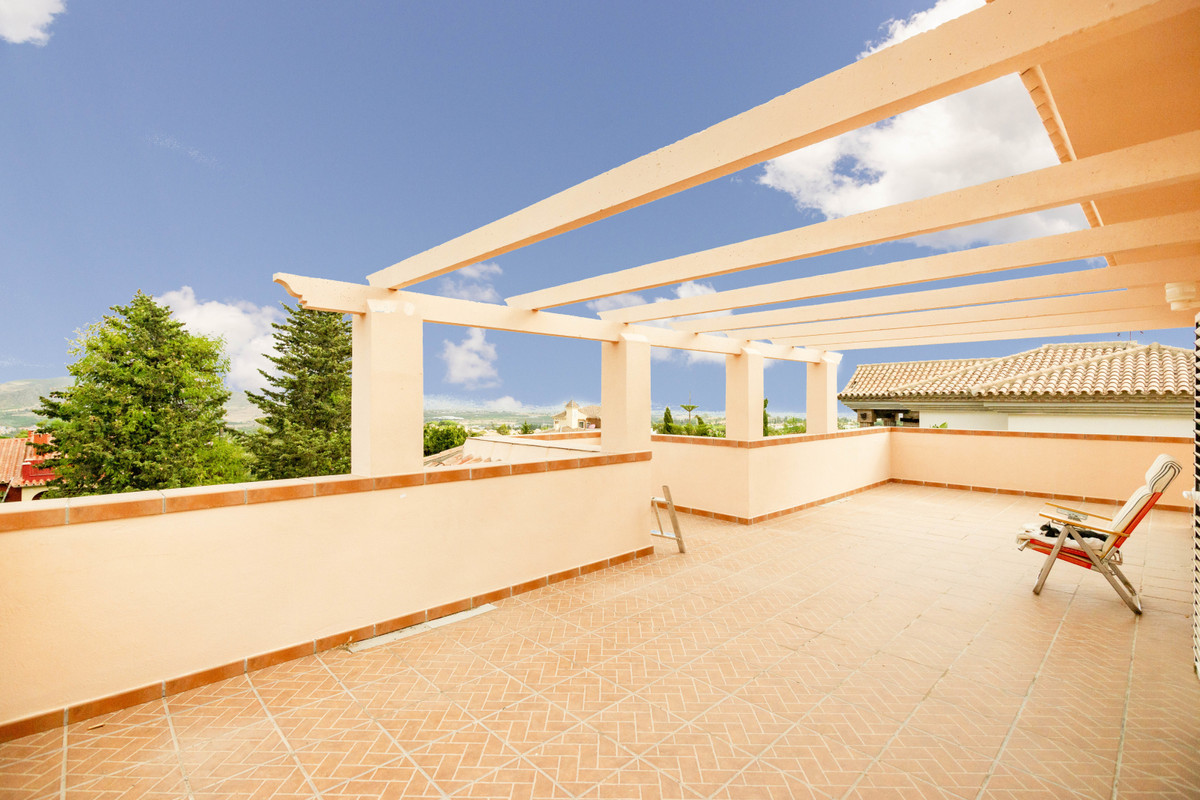 House in Alhaurín de la Torre R2734688 23