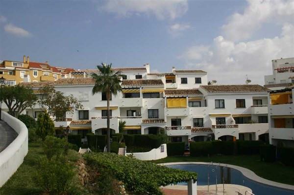 Appartement  Penthouse en vente   à Benalmadena Costa