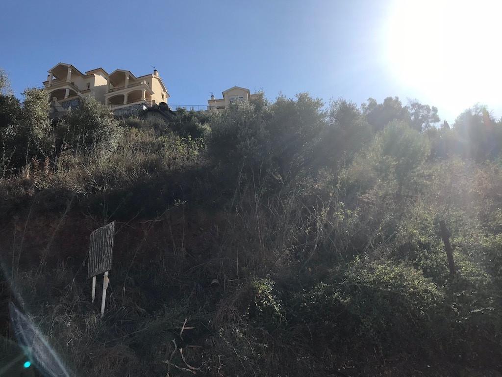 Plot - Sierrezuela