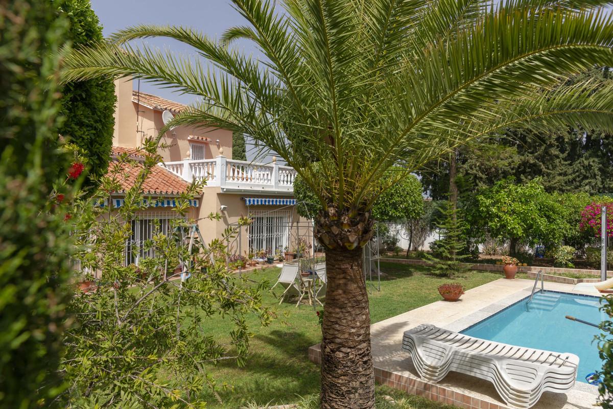 House in Alhaurín de la Torre R3398956 25