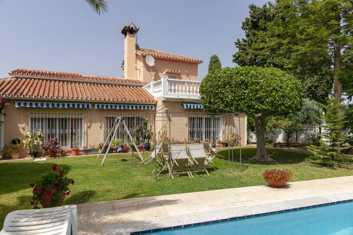 House in Alhaurín de la Torre R3398956 34