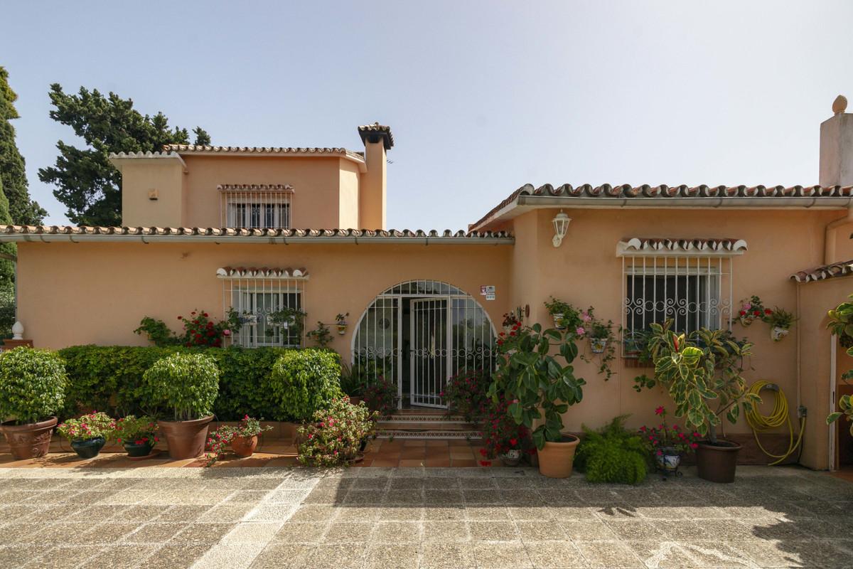 House in Alhaurín de la Torre R3398956 35