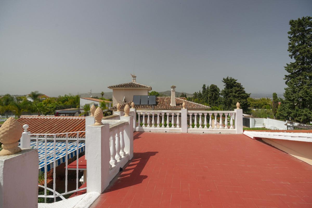 House in Alhaurín de la Torre R3398956 36