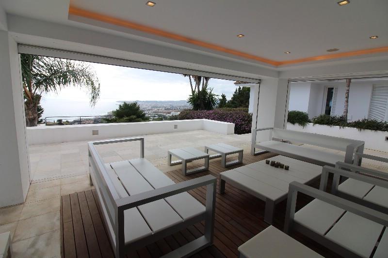 Villa  Individuelle en vente   à La Capellania