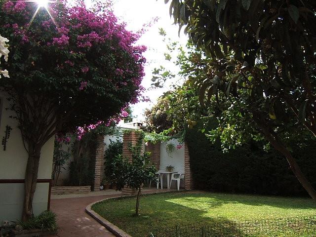 Villa  Individuelle en vente   à Los Boliches