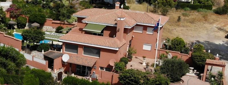 Villa 7 Dormitorios en Venta Torreblanca