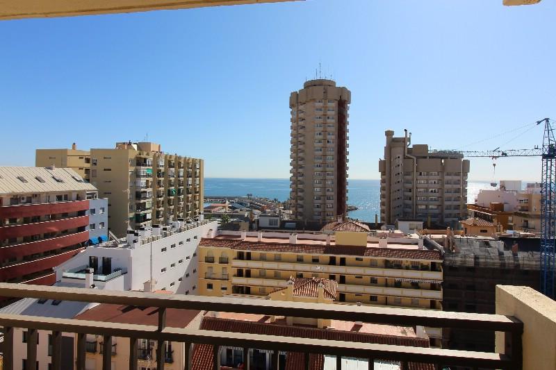 Apartamento 7 Dormitorios en Venta Fuengirola
