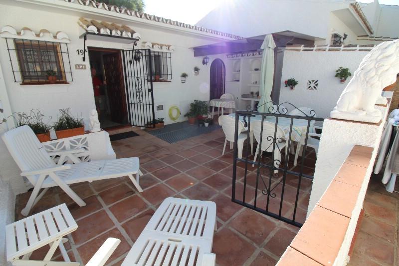 Appartement  Mi-étage en vente   à La Cala