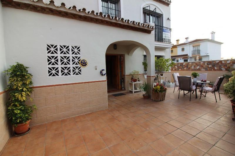 Maison Jumelée  Mitoyenne en vente   à Los Pacos