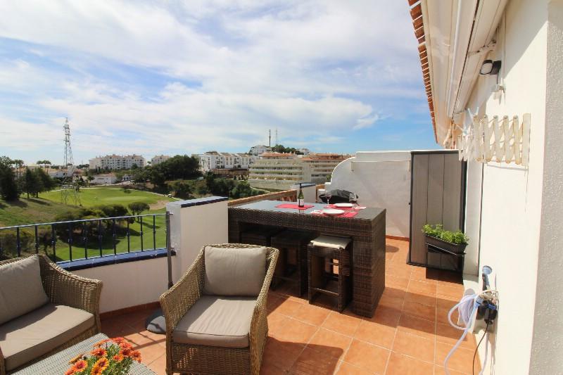 Apartamento 2 Dormitorios en Venta Miraflores