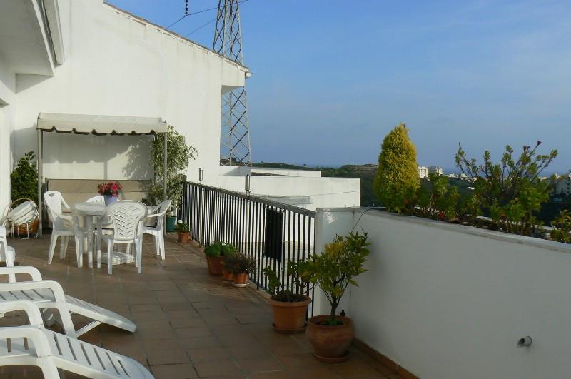 Penthouse - Miraflores