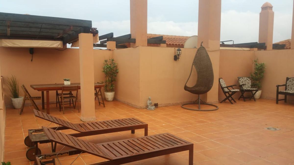 4 bedroom apartment for sale benalmadena