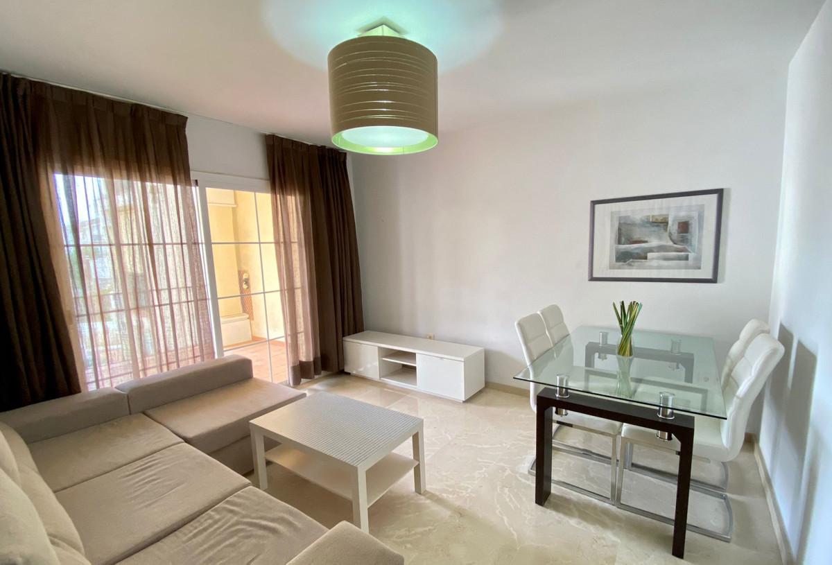Apartamento en Venta en Benalmadena