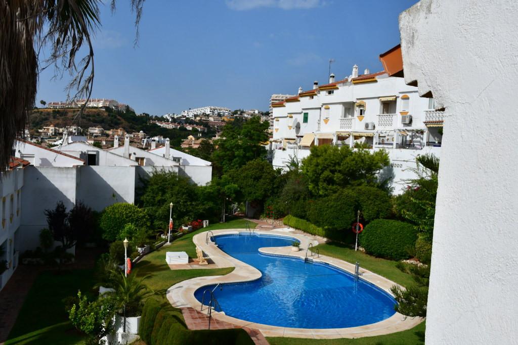 Townhouse, Benalmadena Costa, Costa del Sol. 3 Bedrooms, 3 Bathrooms, Built 130 m².  Setting : Town,,Spain