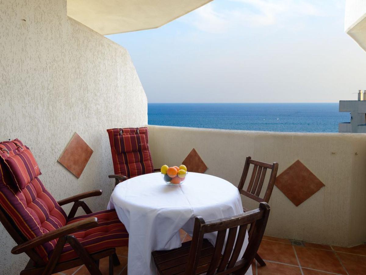 Middle Floor Apartment, Benalmadena Costa, Costa del Sol. 1 Bedroom, 1 Bathroom, Built 50 m².  Setti,Spain