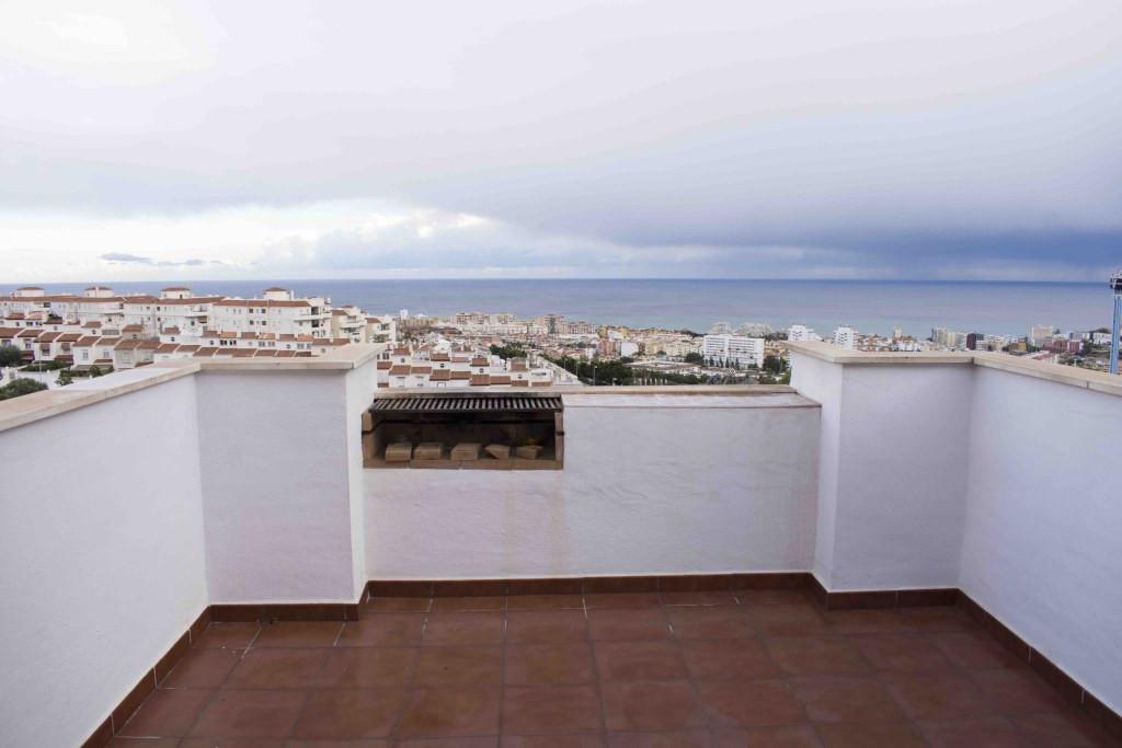 3 Bedroom Terraced Townhouse For Sale Benalmadena Costa