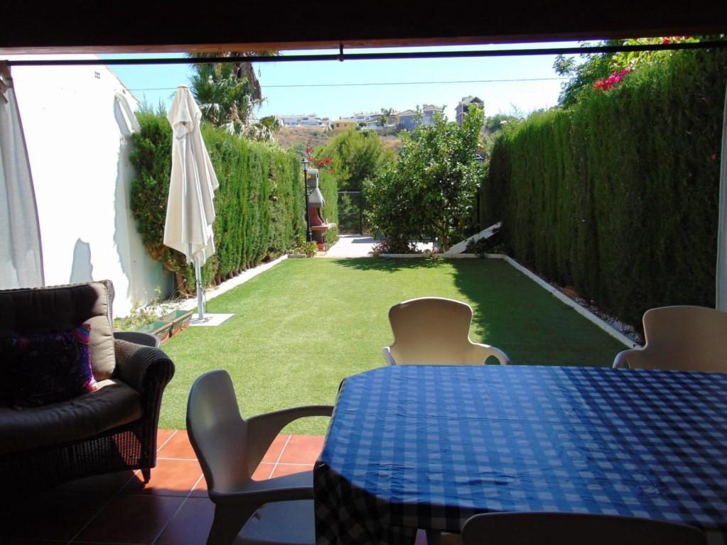 4 bedroom townhouse for sale benalmadena costa
