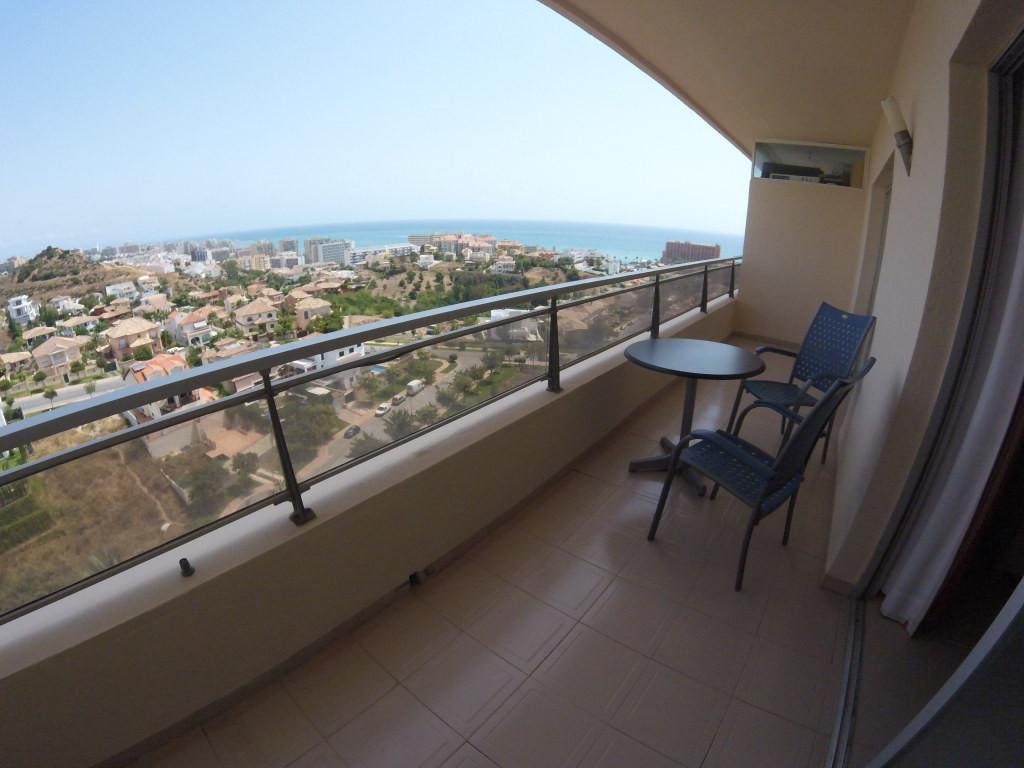Apartamento 1 Dormitorios en Venta Benalmadena Costa