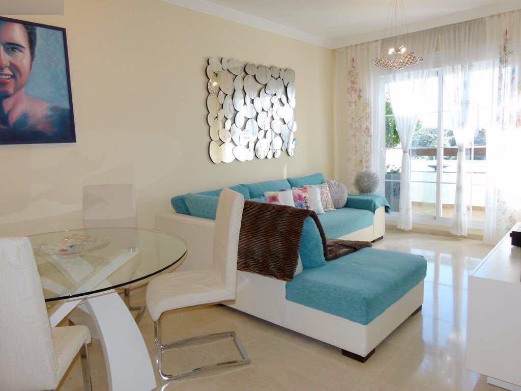 Top Floor Apartment, Benalmadena Costa, Costa del Sol. 2 Bedrooms, 2 Bathrooms, Built 86 m², Terrace,Spain