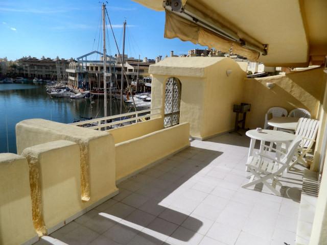 R2659463 Apartment Benalmadena Costa, Málaga, Costa del Sol