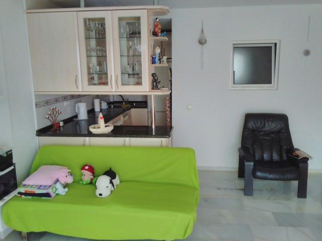 Appartement Mi-étage à Torremuelle, Costa del Sol