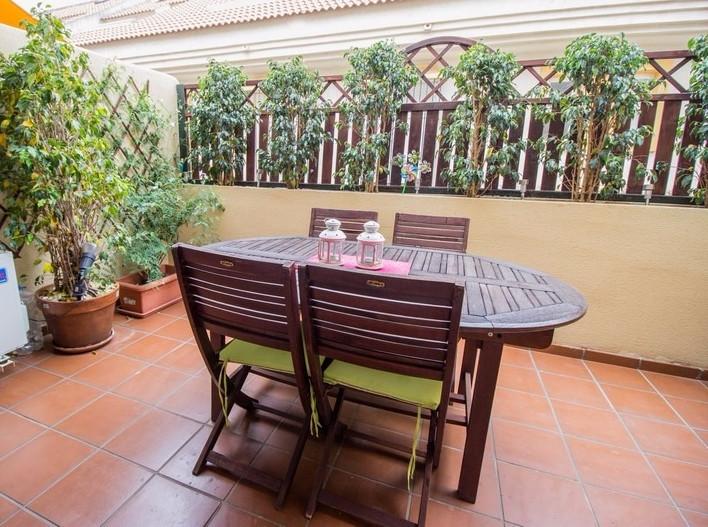 Townhouse, Benalmadena Costa, Costa del Sol. 3 Bedrooms, 3 Bathrooms, Built 220 m², Terrace 15 m².  ,Spain