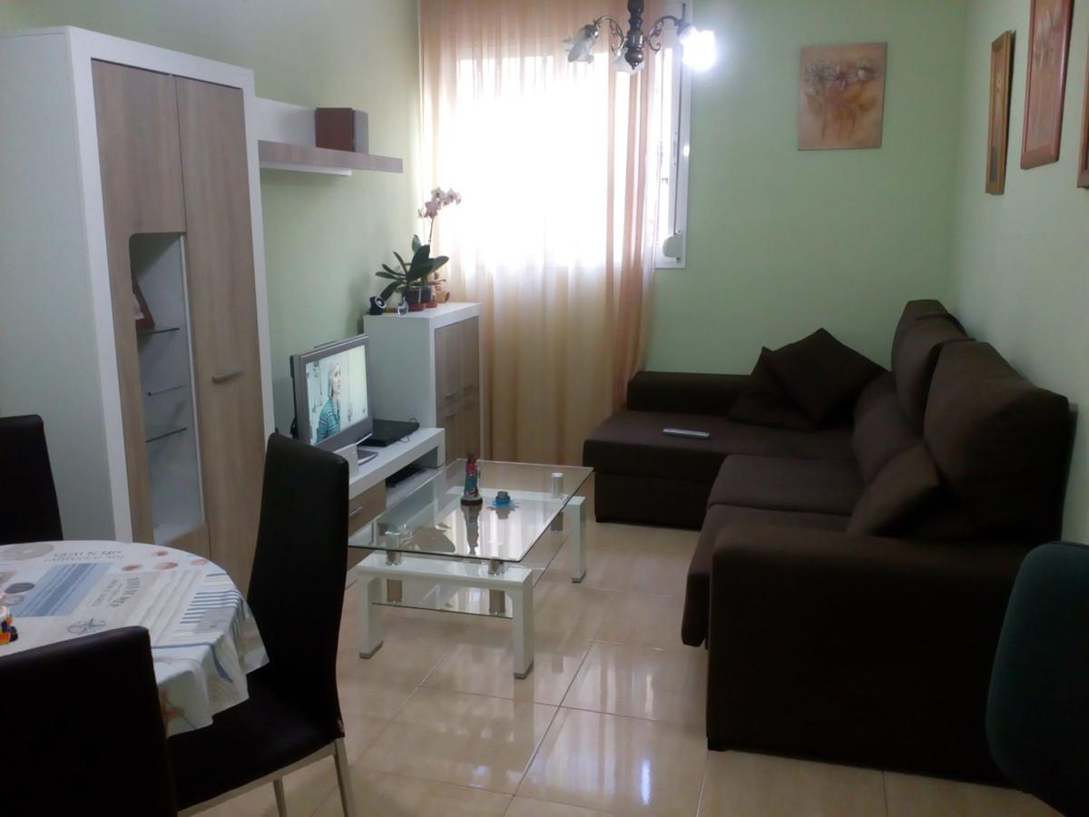Ground Floor Apartment, Benalmadena Costa, Costa del Sol. 2 Bedrooms, 1 Bathroom, Built 59 m².  Sett,Spain