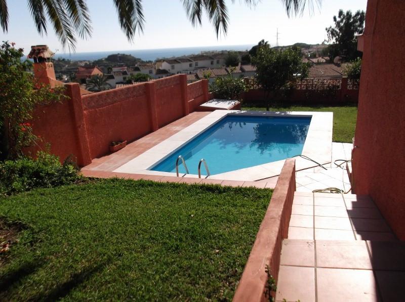 Villa 3 Dormitorios en Venta Arroyo de la Miel