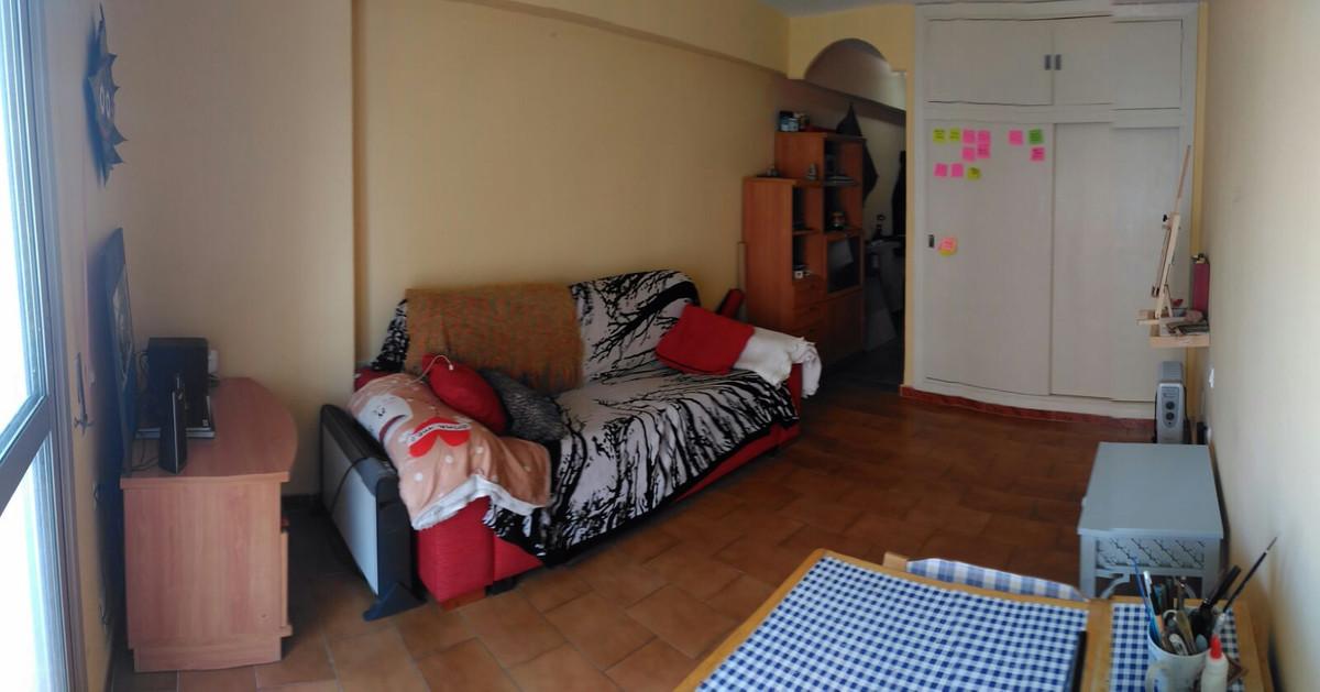 R3177559: Studio for sale in Benalmadena Costa