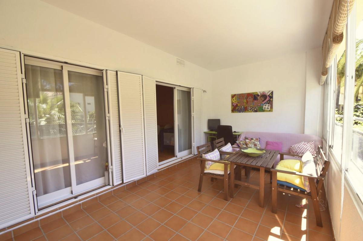 Ground Floor Apartment, Benalmadena Costa, Costa del Sol. 2 Bedrooms, 1 Bathroom, Built 103 m², Terr,Spain