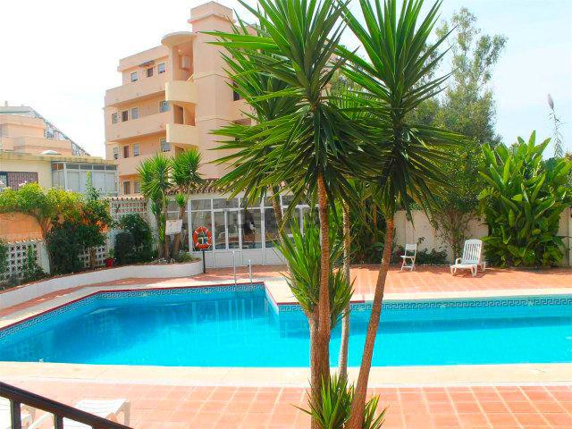 Apartamento Planta Baja 1 Dormitorio(s) en Venta Benalmadena Costa