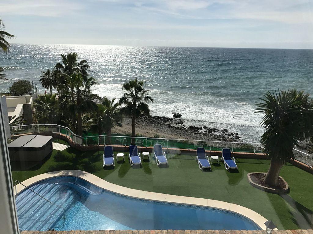 Detached Villa, Benalmadena Costa, Costa del Sol. 7 Bedrooms, 6 Bathrooms, Built 604 m², Terrace 138,Spain