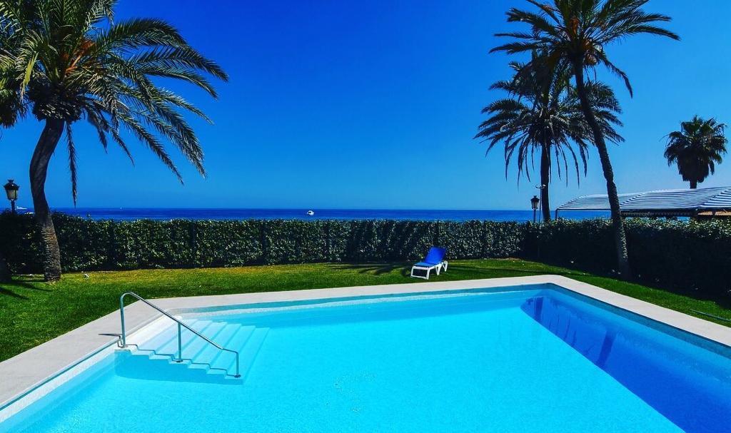 R3301960: Apartment in Marbella