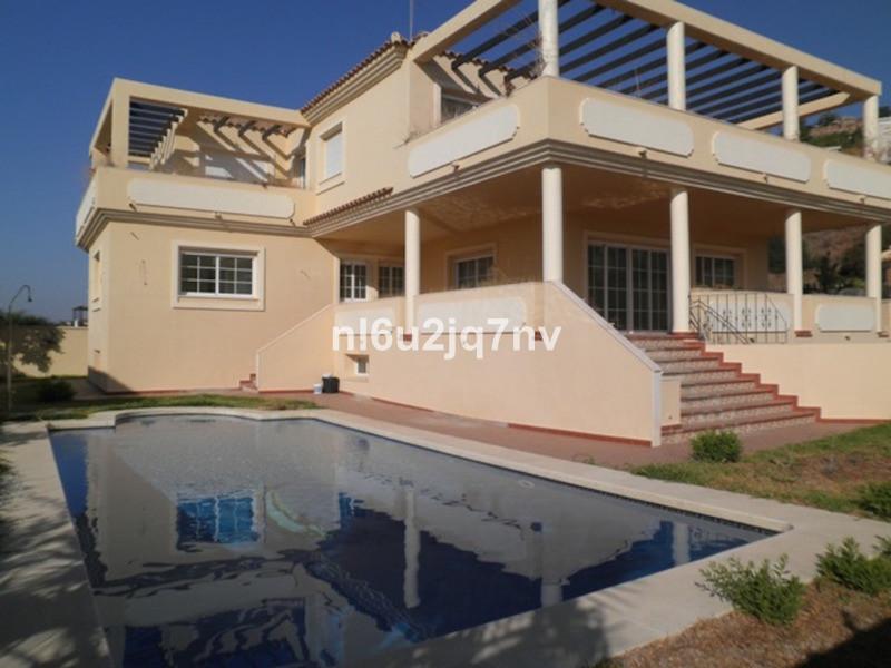 Ref:R2451629 Villa - Detached For Sale in Benalmadena