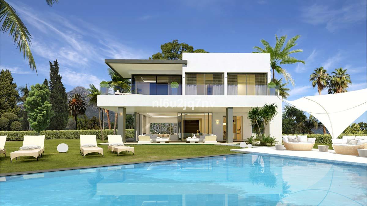 Ref:R2849966 Villa - Detached For Sale in The Golden Mile