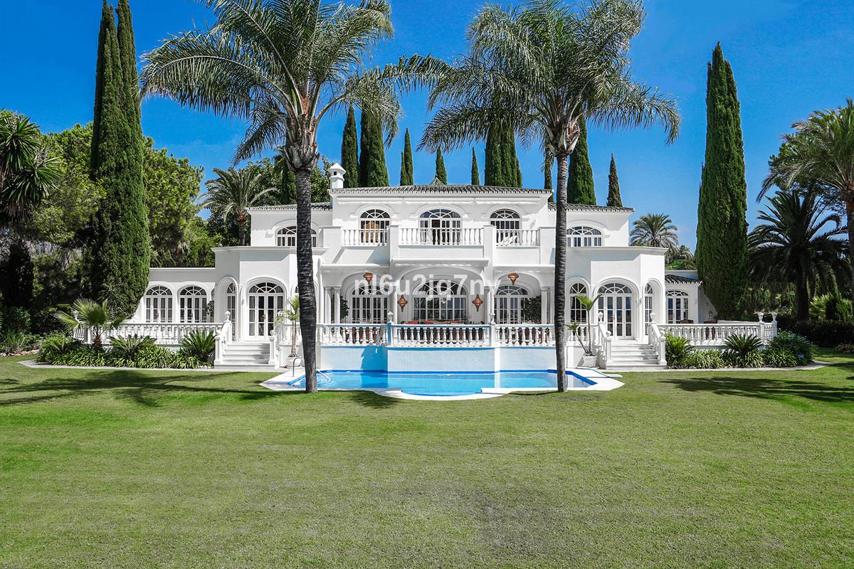 Ref:R2684501 Villa - Detached For Sale in El Paraiso