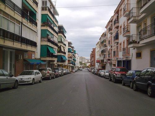 Middle Floor Apartment - San Pedro De Alcántara