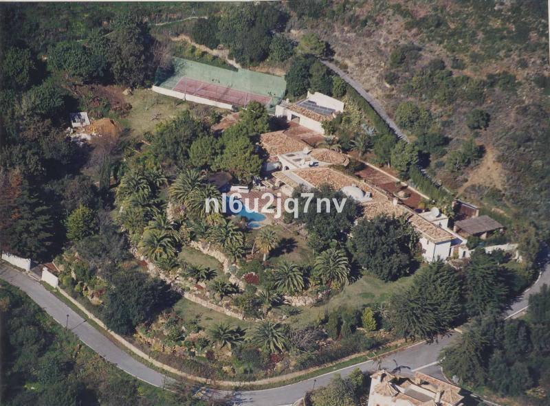 Ref:R2701646 Villa - Detached For Sale in Sierra Blanca